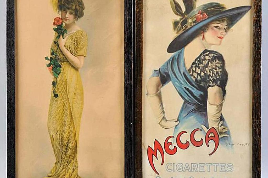 Upoznavanje vintage tkanina